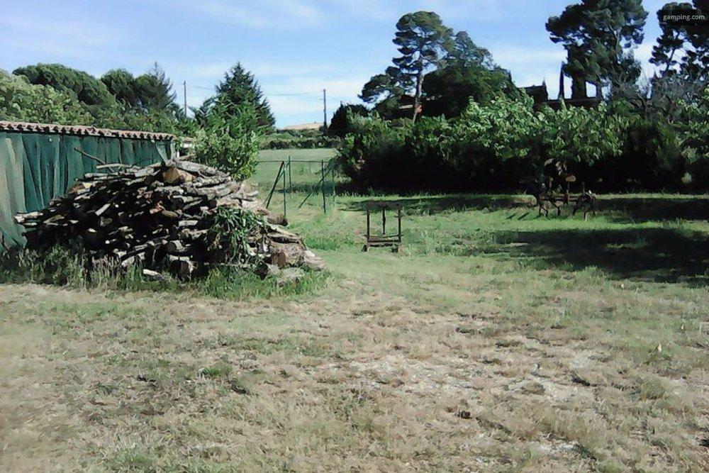 Aire camping-car à Villes-sur-Auzon (84570) - Photo 3